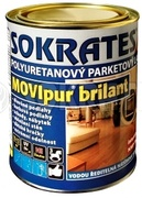 SOKRATES MOVIpur brilant  5 kg