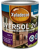 Xyladecor Oversol 2v1  2,5 l